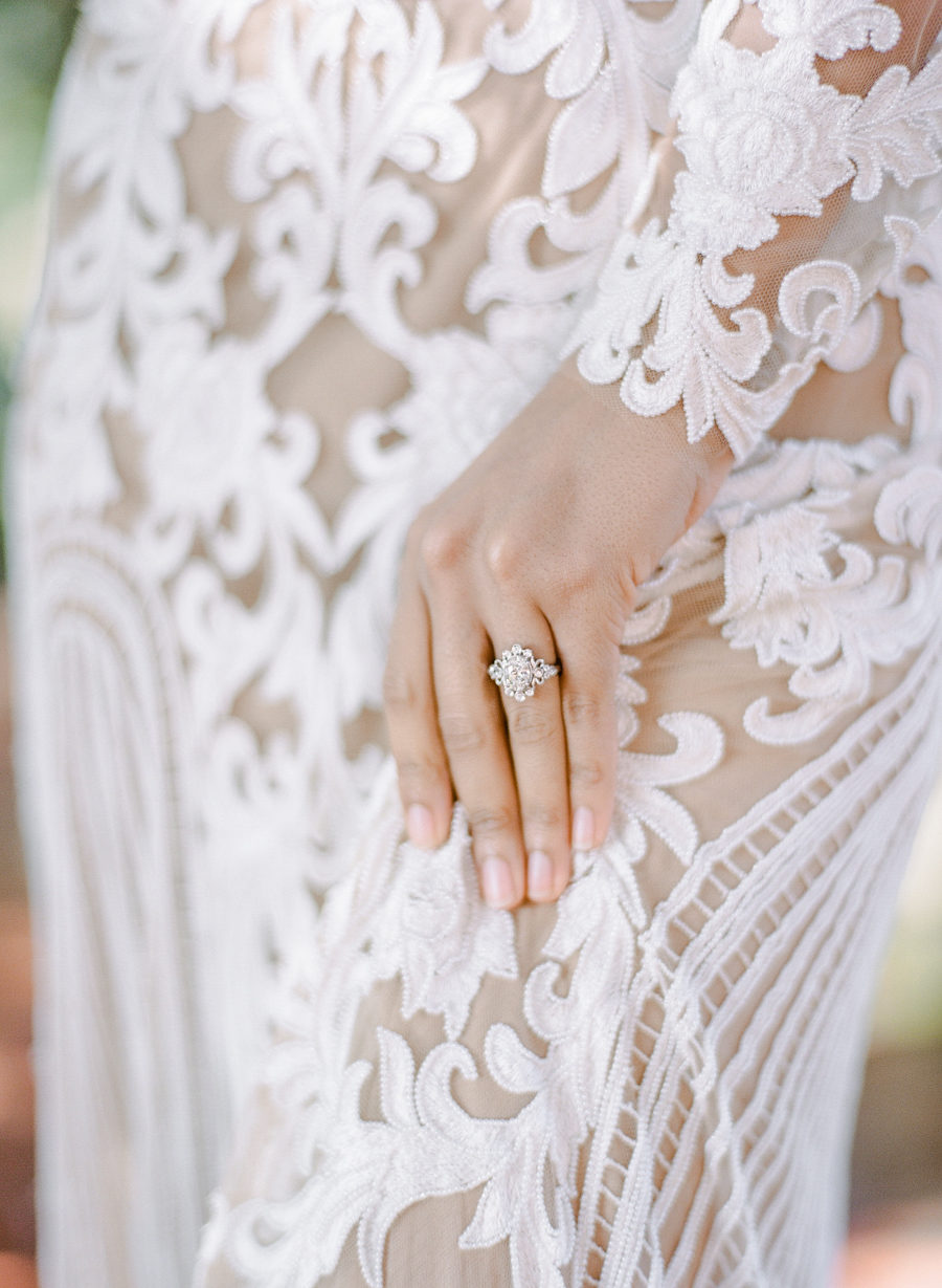 3 Ways To Make You Engagement Ring Sparkle