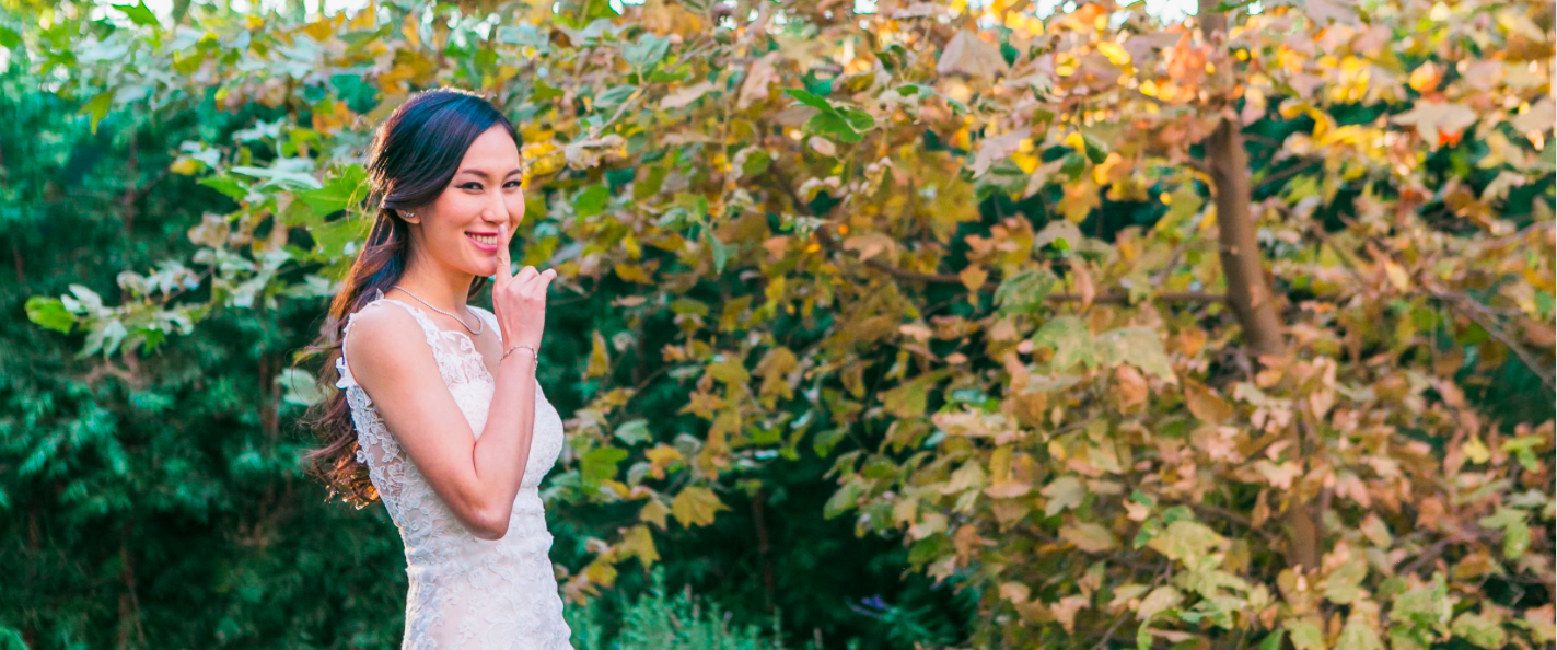 6 Times You'll Be Tempted to Lie While Wedding Planning