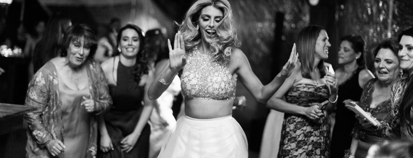 The Big Finale: 6 Tips to Ace Your Wedding After-Party