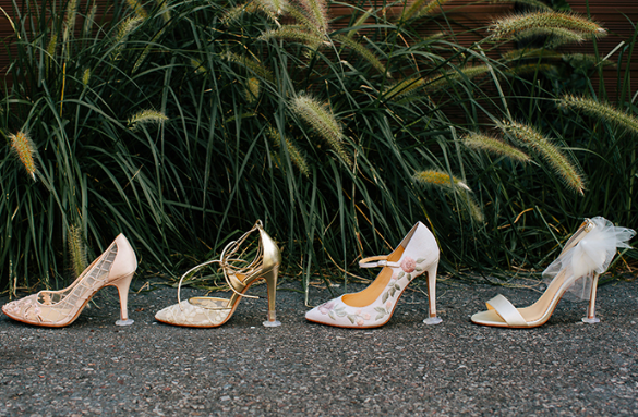 Add This To Your Outdoor Wedding Must Have List