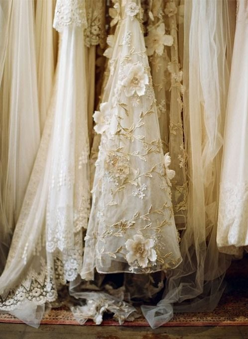 The Nitty Gritty: Talking About The Real Cost Of Your Wedding Dress
